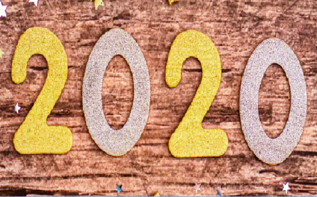 Preparing for 2020 with the Lessons of 2019