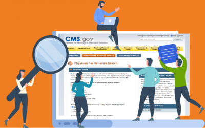 MPFS 2021 Updates: Searchable Fee Schedule Now Available and Sample Impact Analysis from Saisystems Health
