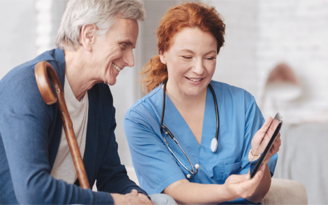 CMS Paves the Road for Post-Acute Telemedicine Success