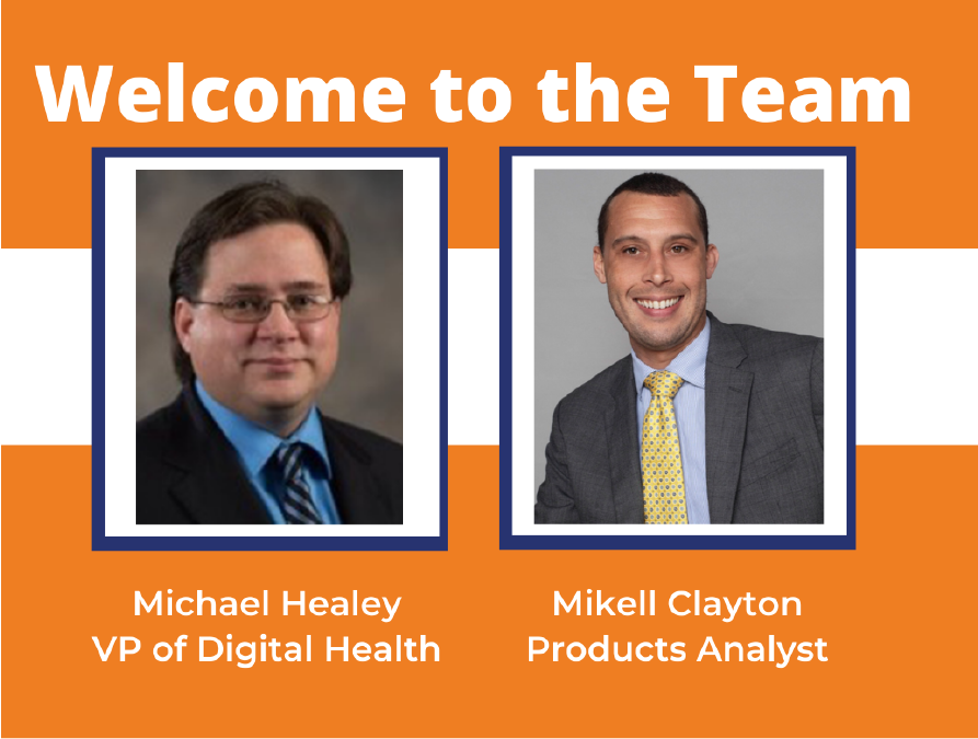 Saisystems Health Strengthens its Digital Health Team with the Addition of Mikell Clayton and Mike Healey