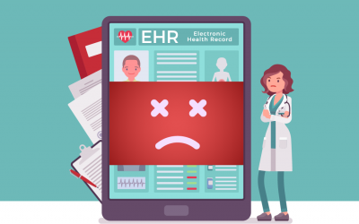 Why Many EHR Systems are Failing LTPAC Providers