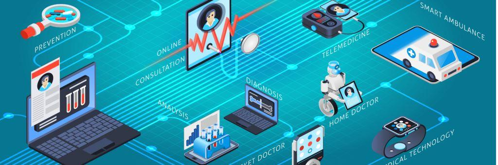 3 Reasons Why Healthcare Needs an RPA Transfusion in 2021