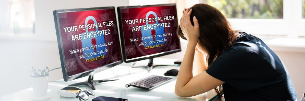 Cybersecurity Moment: What is Ransomware?