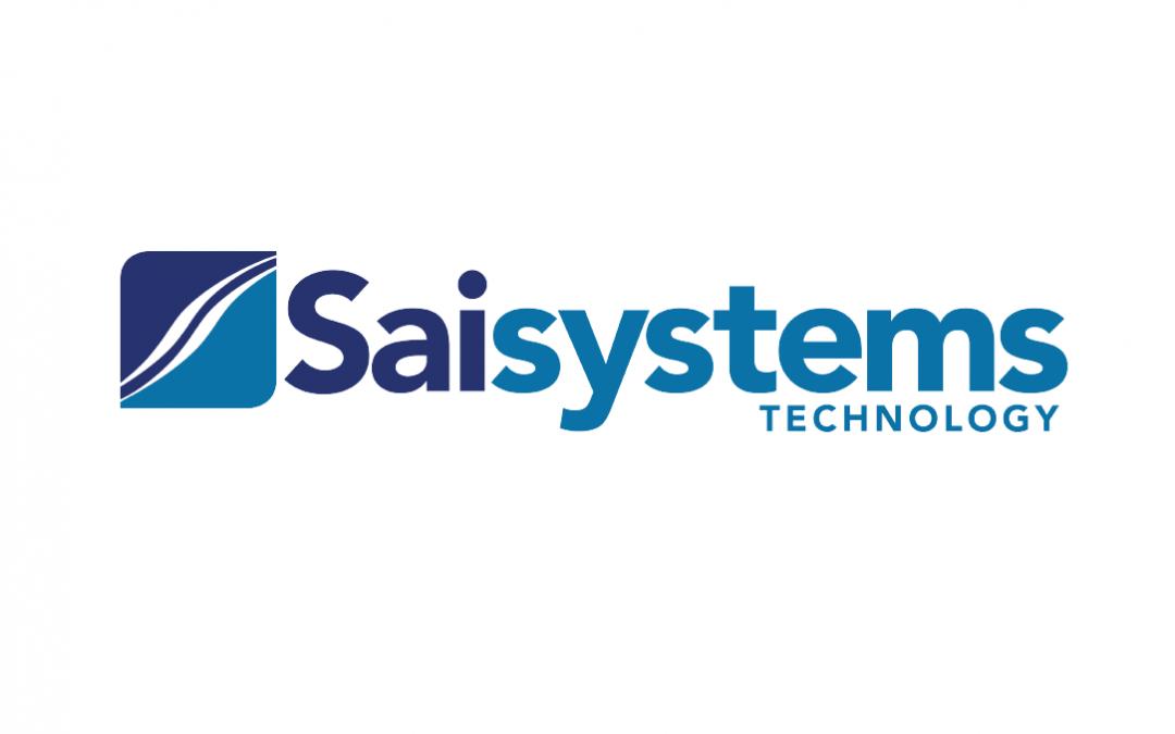 Saisystems Technology Named Chirag Modi Senior Vice President of Technology