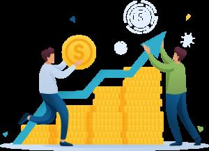 ITeS Finance Graphic