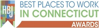 CT Best Places to Work Logo