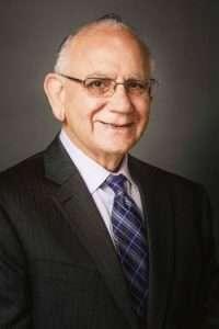 Dr. Ramesh Wadhwani