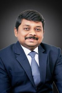 Soundara Raja Director of Managed Service Delivery - Saisystems Health