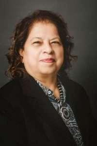 Sunita Wadhwani CFO Saisystems International