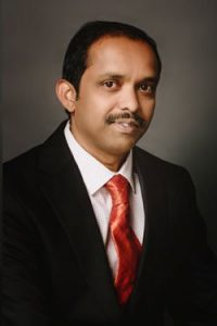 Venkata Kota Vice President Technology Services Saisystems Technology