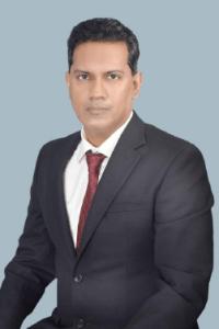 Arvind Menezes